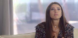 """Angela Nasti e fine del rapporto con Alessio Campoli: """"con Alessio non ci volevo proprio stare"""""""