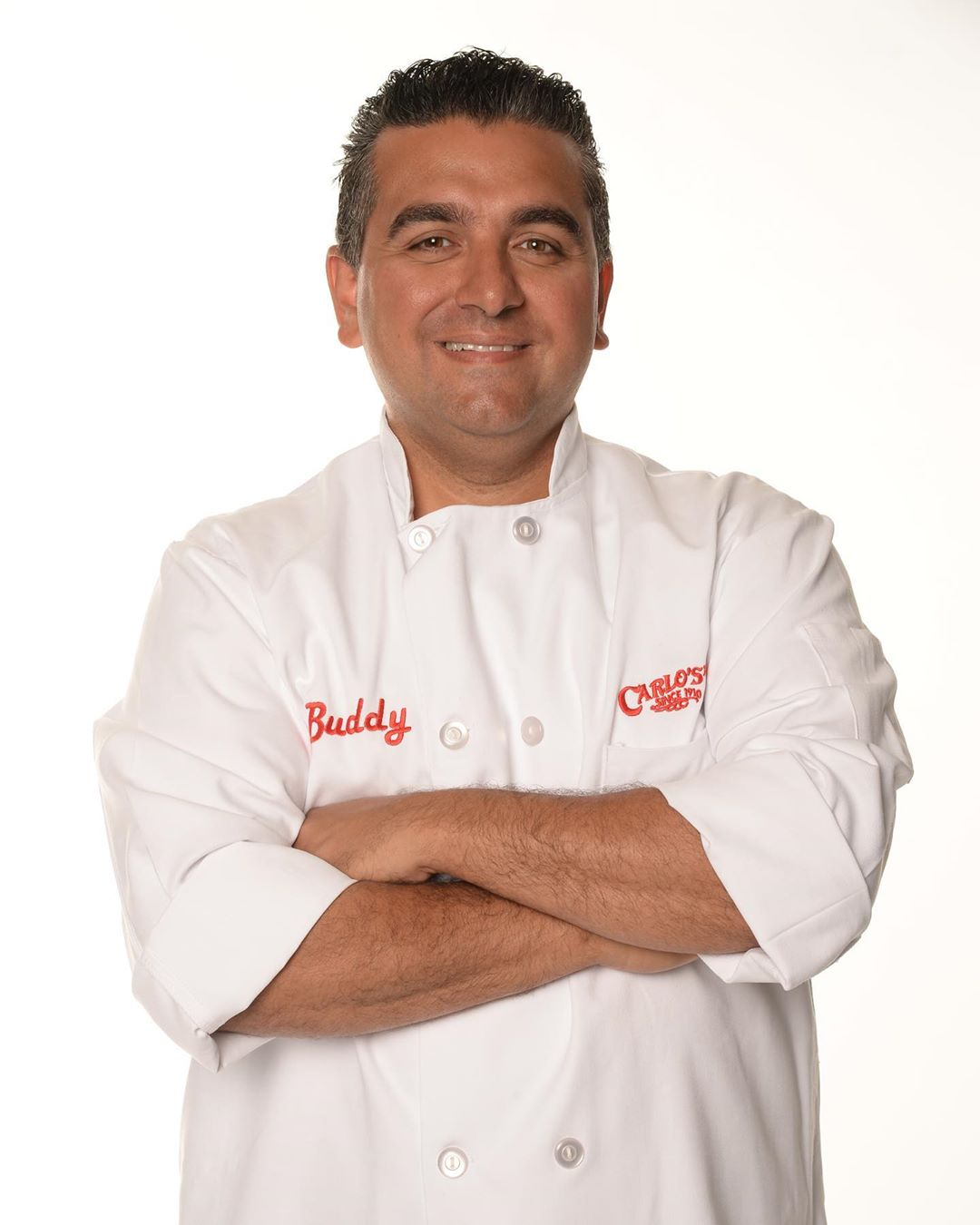 buddy valastro - photo #10