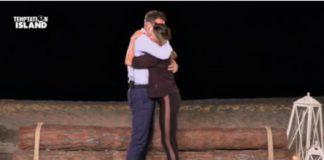 David Scarantino e Cristina Incorvaia lasciano insieme Temptation Island 2019
