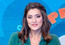 """Elisa Isoardi ingrassata di cinque chili: """"sto bene così, a La Prova del Cuoco mangiavo ogni piatto"""""""