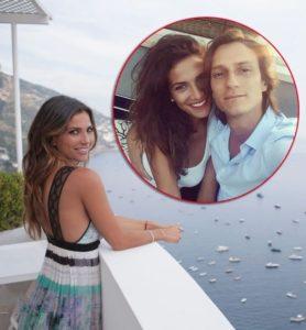 Roberta Morise e Luca Tognola si sono lasciati: