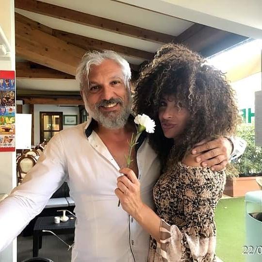 U&D Over, Rocco Fredella e la sua bella fidanzata Doriana presto sposi