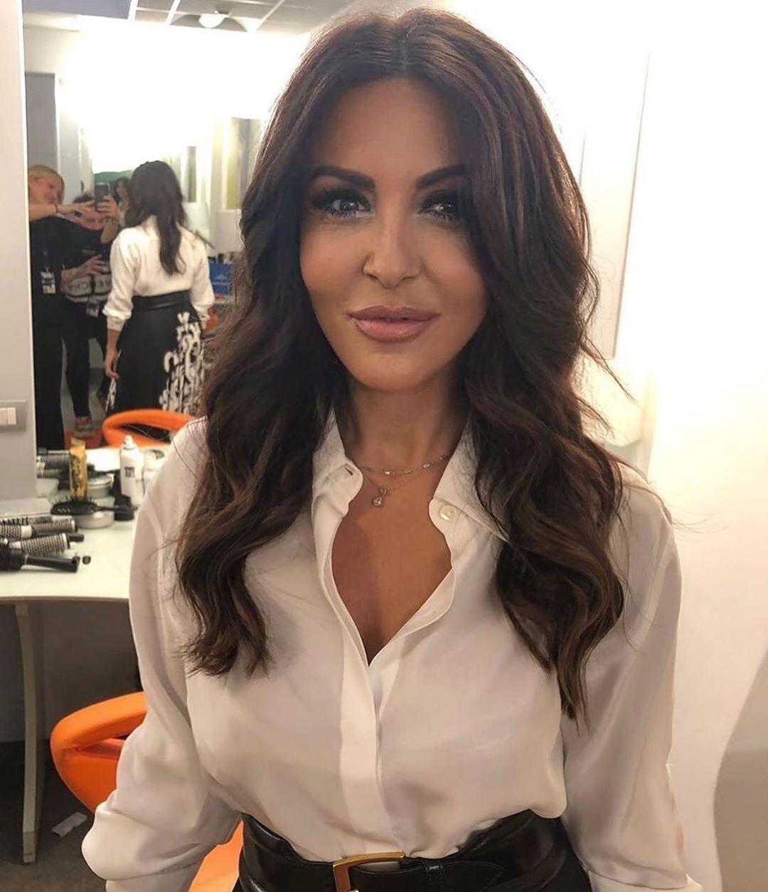 Sabrina Ferilli entra nel cast di Tu Si Que Vales: sarà