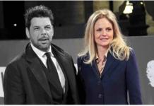 """Salvo Sottile e la moglie Sarah Varetto verso la separazione: """"una scelta dolorosa"""""""