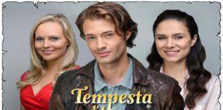 Tempesta D'Amore Anticipazioni Italiane: trama Martedì 9 Luglio 2019