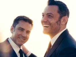"""Tiziano Ferro sposa l'imprenditore Victor Allen: """"La vita e le sue imprevedibili e meravigliose svolte"""""""
