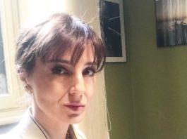 Valentina Carnelutti biografia: età, altezza, peso, figli, marito e vita privata