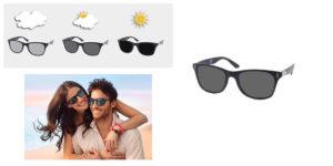 Sun Fun Glasses: occhiali con lenti fotocromatiche e polarizzate, funzionano davvero? Recensioni, opinioni e dove comprarle