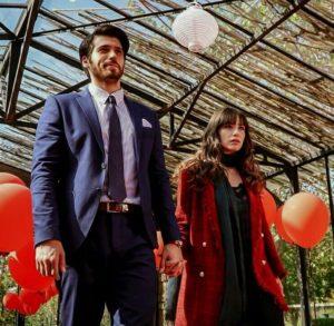 Bitter Sweet Ingredienti D'Amore, anticipazioni puntate: da Lunedì 19 Agosto 2019 in onda doppia puntata