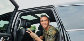 Danilo Luiz da Silva biografia: età, altezza, peso, figli, moglie, tatuaggi e vita privata