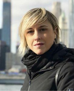 Mara Toffa ricorda la sorella Nadia: