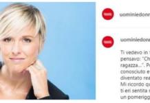 """Maria De Filippi ricorda Nadia Toffa su i social: """"Tu sei qualcosa di importante per me"""""""