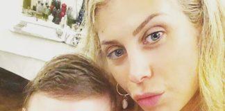 """Paola Caruso rifiuta partecipazione al Grande Fratello Vip Spagnolo: """"non voglio separarmi da Michelino"""""""