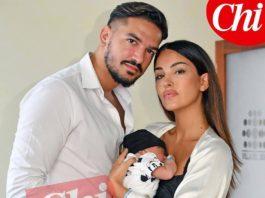 """Rosa Perrotta mamma felice di Domenico: """"Un bambino non ti stravolge la vita, è proprio la vita"""""""