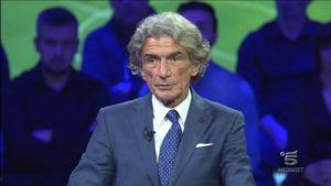Graziano Cesari biografia: età, altezza, peso, figli, moglie e vita privata