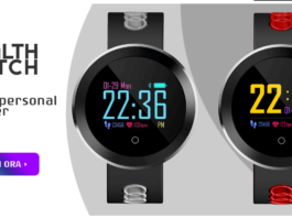 Health Watch: smartwatch intelligente per il monitoraggio della salute, funziona davvero? Recensioni, opinioni e dove comprarlo