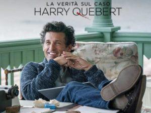 La verità sul caso Harry Quebert, anticipazioni puntata: trama Lunedì 2 Settembre 2019, episodi