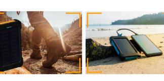 SolarCharger: PowerBank con ricarica ad Energia Solare, funziona davvero? Recensioni, opinioni e dove comprarlo