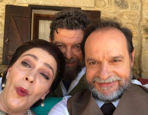 Anticipazioni Il Segreto: trama puntata Sabato 5 Ottobre 2019