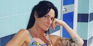 """Cristina Plevani ricorda la sua partecipazione al Grande Fratello: """"ero noiosa e patetica"""""""