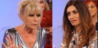 """Gemma Galgani attacca Barbara De Santi a Uomini e Donne: """"scroccona, prendi lo stipendio senza lavorare"""""""