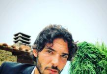 Giulio Schifi ex corteggiatore di Uomini e Donne, eletto Mister Italia 2019