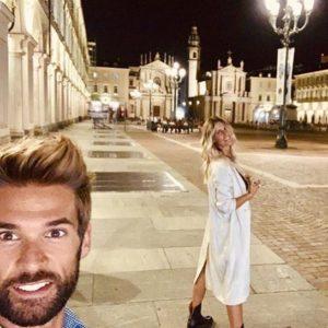 Sabrina Martinengo e Nicola Tedde dopo Temptation Island: