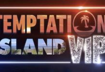 Repliche Puntate Temptation Island Vip 2: Come e Dove Rivederla, Canale, Orario e Streaming