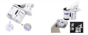 Smart Lens®: microscopio tascabile con funziona scatta foto e video, funziona davvero? Recensioni, opinioni e dove comprarlo