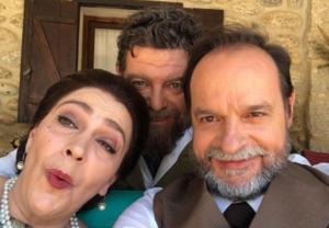 Anticipazioni Il Segreto: trama puntata Sabato 26 Ottobre 2019