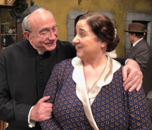 Anticipazioni Il Segreto: trama puntata Venerdì 18 Ottobre 2019