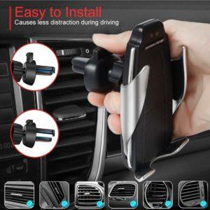 Power Wireless Auto: caricatore ad induzione auto per Smartphone, funziona davvero? Recensioni, opinioni e dove comprarlo