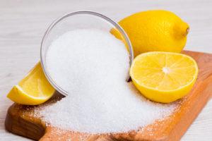 Acido Citrico per la pulizia della casa: che cos'è, utilizzi, vantaggi, svantaggi e dove trovarlo