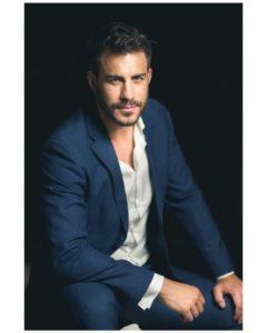 Daniel Tatay (Padre Telmo soap Una Vita) biografia: età, altezza, peso, figli, moglie, Instagram e vita privata
