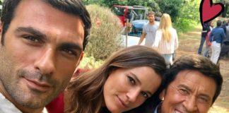 Gianni Morandi torna in tv con L'Isola di Pietro 3: in onda Venerdì 18 Ottobre 2019, trama prima puntata