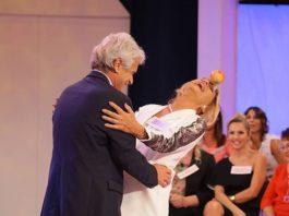 Jean Pierre di Uomini e Donne Trono Over, stufo della gelosia di Gemma Galgani: lei piange