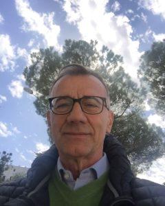 Michele Cucuzza biografia: età, altezza, peso, figli, moglie e vita privata