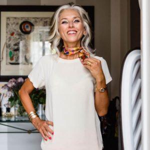 Paola Marella biografia: età, altezza, peso, figli, marito e vita privata