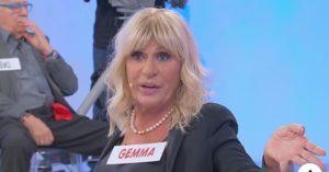 Tina Cipollari attacca Gemma Galgani a Uomini e Donne:
