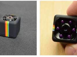 CamCube 3.0: micro telecamera di sicurezza Spy Cam con sistema a Led, funziona davvero? Recensioni, opinioni e dove comprarla