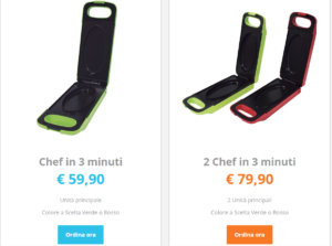 Chef in 3 minuti: piastra elettrica antiaderente da cucina con due modalità di cottura, funziona davvero? Recensioni, opinioni e dove comprarla