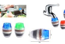 I Filter Elimina Cloro: Filtro per Rubinetto con funzione di depurazione e purificazione d'acqua, funziona davvero? Recensioni, opinioni e dove comprarlo