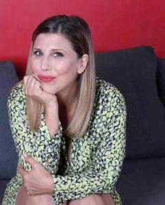 Michela Andreozzi biografia: età, altezza, peso, figli, marito e vita privata