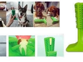 Morsino: Spazzolino per Cani salve denti, funziona davvero? Recensioni, opinioni e dove comprarlo