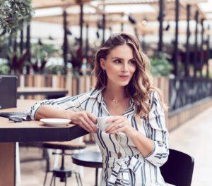 Nina Seničar biografia: età, altezza, peso, figli, marito e vita privata