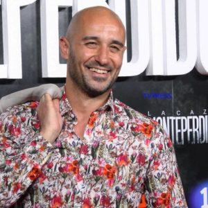 Alain Hernández biografia: età, altezza, peso, figli, moglie e vita privata