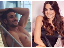 Alessandro Graziani e Serena Enardu stanno continuando a frequentarsi dopo Temptation Island Vip