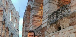 Alessandro Greco e la moglie Beatrice Bocci, casti per tre anni: decisione presa di comune accordo