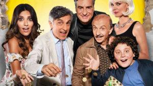 Caccia al tesoro: in onda Martedì 12 Novembre 2019 su Canale 5, cast, trama e orario