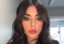 Giulia D'Urso biografia: età, altezza, peso, figli, marito, tatuaggi, Instagram e vita privata